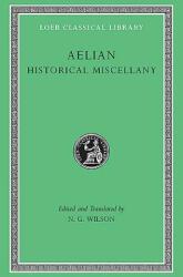 Historical Miscellany (ISBN: 9780674995352)