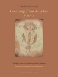 Greetings From Angelus - Poems (ISBN: 9780914671978)