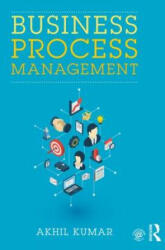 Business Process Management (ISBN: 9781138181854)