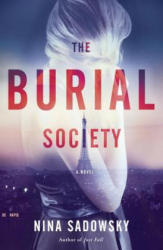 Burial Society (ISBN: 9780425284377)