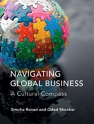 Navigating Global Business - A Cultural Compass (ISBN: 9781107462762)