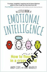 Little Book of Emotional Intelligence - Andy Cope, Amy Bradley (ISBN: 9781473636354)