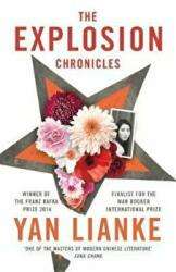 Explosion Chronicles (ISBN: 9781784701925)