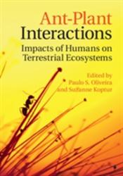 Ant-Plant Interactions - Impacts of Humans on Terrestrial Ecosystems (ISBN: 9781107159754)