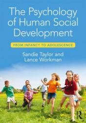 Psychology of Human Social Development (ISBN: 9781138217171)