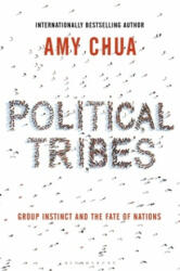 Political Tribes (ISBN: 9781408881545)