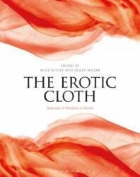 Erotic Cloth (ISBN: 9781474286800)
