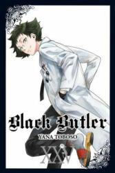 Black Butler, Vol. 25 (ISBN: 9780316480116)