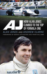 AJ (ISBN: 9780143783831)