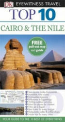 Eyewitness Travel Guide Top 10 - Cairo & The Nile (2011)