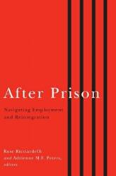 After Prison - Navigating Employment & Reintegration (ISBN: 9781771123167)