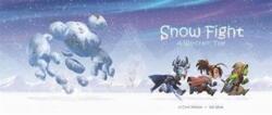 Snow Fight - Chris Metzen (ISBN: 9781945683077)