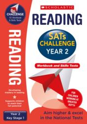 Reading Challenge Pack (ISBN: 9781407175539)