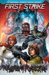 Transformers/G. I. JOE: First Strike (ISBN: 9781684051229)
