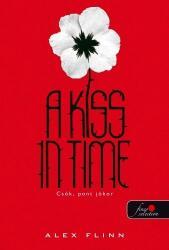 A Kiss in Time - Csók, pont jókor (2011)