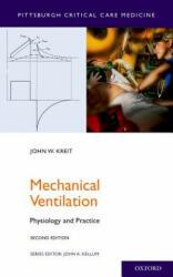 Mechanical Ventilation (ISBN: 9780190670085)