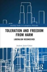 Toleration and Freedom from Harm (ISBN: 9781138631588)