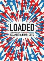 Loaded - A Disarming History of the Second Amendment (ISBN: 9780872867239)