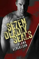 Se7en Deadly SEALs (ISBN: 9781635762006)