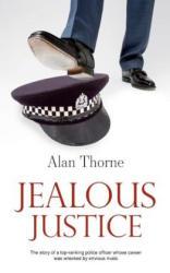 Jealous Justice - Alan Thorne (ISBN: 9781861518392)