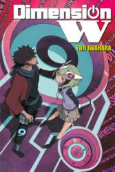 Dimension W, Vol. 9 (ISBN: 9780316411813)