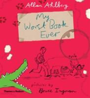 My Worst Book Ever! (ISBN: 9780500650905)