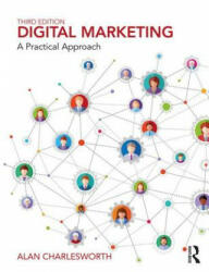 Digital Marketing - Alan Charlesworth (ISBN: 9781138039568)
