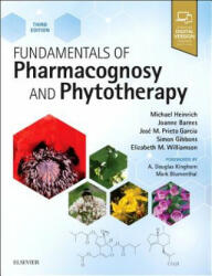 Fundamentals of Pharmacognosy and Phytotherapy (ISBN: 9780702070082)