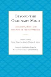 Beyond The Ordinary Mind (ISBN: 9781559394703)