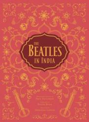 Beatles In India (ISBN: 9781683831457)