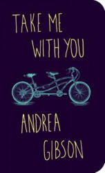 Take Me With You - Andrea Gibson (ISBN: 9780735219519)
