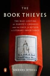 Book Thieves (ISBN: 9780735221239)
