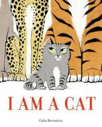 I Am a Cat (ISBN: 9781419726439)
