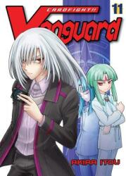 Cardfight! ! Vanguard, Volume 11 (ISBN: 9781945054297)