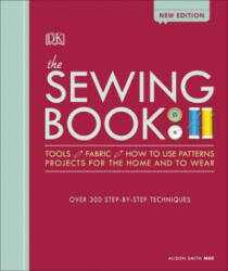 Sewing Book (ISBN: 9780241313633)