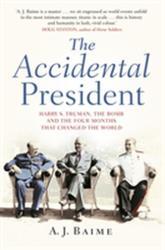 Accidental President (ISBN: 9780857523662)