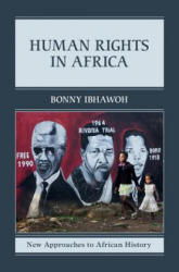 Human Rights in Africa (ISBN: 9781107602397)