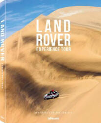 Land Rover Experience Tour (ISBN: 9783961710843)