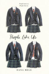 People Like Us (ISBN: 9781524741709)