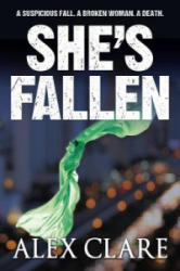 She's Fallen (ISBN: 9781911293125)