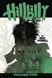 Hillbilly Volume 2 (ISBN: 9780998379234)