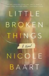 Little Broken Things - A Novel (ISBN: 9781501133602)