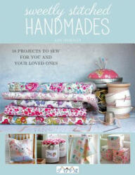 Sweetly Stitched Handmades (ISBN: 9786059192446)