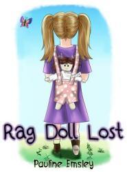 Rag Doll Lost (ISBN: 9781786123527)