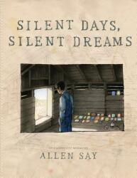 SILENT DAYS, SILENT DREAMS (ISBN: 9780545927611)