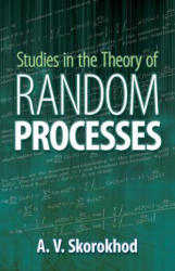 Studies in the Theory of Random Processes (ISBN: 9780486642406)