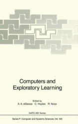 Computers and Exploratory Learning (ISBN: 9783540592020)