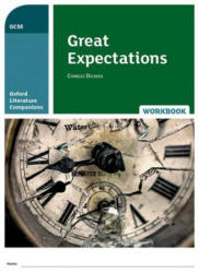 Oxford Literature Companions: Great Expectations Workbook (ISBN: 9780198419488)
