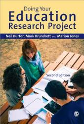 Doing Your Education Research Project (ISBN: 9781446266762)