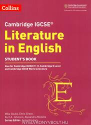 Cambridge IGCSE (ISBN: 9780008262037)